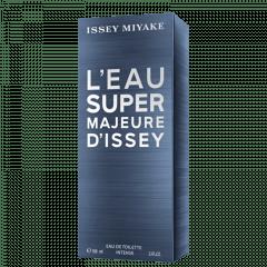 Perfume Masculino L'Eau Super Majeure D'issey Issey Miyake Eau de Toilette