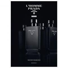 Perfume Masculino L'Homme Prada Eau de Parfum Intense