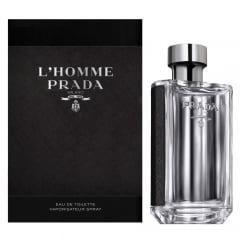 Perfume Masculino L'Homme Prada Eau de Toilette