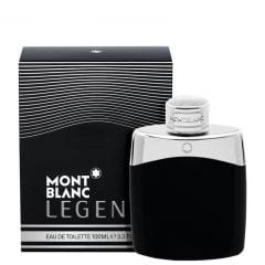 Perfume Masculino Legend Montblanc Eau de Toilette