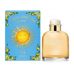 Perfume Masculino Light Blue Sun Dolce & Gabbana Eau de Toilette