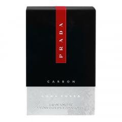 Perfume Masculino Luna Rossa Carbon Prada Eau de Toilette