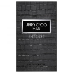 Perfume Masculino Man Intense Jimmy Choo Eau de Toilette