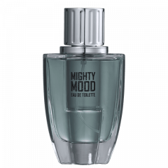 Perfume Masculino Mighty Mood Linn Young Eau de Toilette