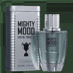 Perfume Masculino Mighty Mood Linn Young Eau de Toilette