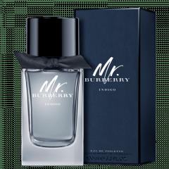 Perfume Masculino Mr. Burberry Indigo Burberry Eau de Toilette