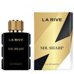 Perfume Masculino Mr. Sharp La Rive Eau de Toilette