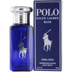 Perfume Masculino Polo Blue Ralph Lauren Eau de Parfum