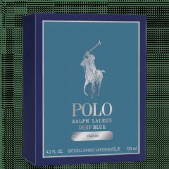 Perfume Masculino Polo Deep Blue Ralph Lauren Parfum