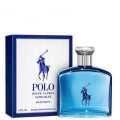 Perfume Masculino Polo Ultra Blue Ralph Lauren Eau de Toilette