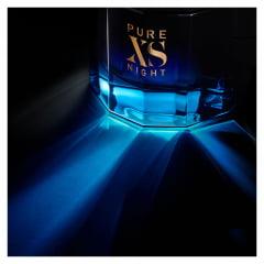 Perfume Masculino Pure XS Night Paco Rabanne Eau de Parfum