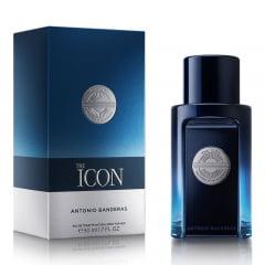 Perfume Masculino The Icon Antonio Banderas Eau de Toilette
