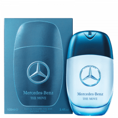 Perfume Masculino The Move Mercedes-Benz Eau de Toilette