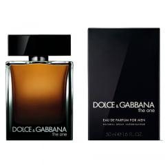 Perfume Masculino The One Dolce & Gabbana Eau de Parfum