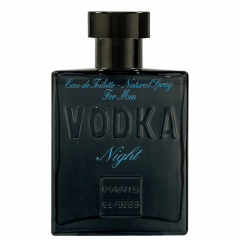 Perfume Masculino Vodka Night Paris Elysees Eau de Toilette