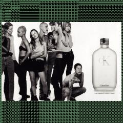 Perfume Unissex CK One Calvin Klein Eau de Toilette