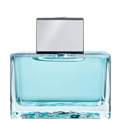 Perfume Feminino Blue Seduction Antonio Banderas Eau de Toilette