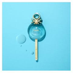 Perfume Feminino Colors Blue For Her Benetton Eau de Toilette