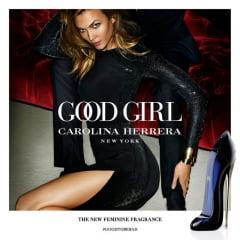 Perfume Feminino Good Girl Carolina Herrera Eau de Parfum