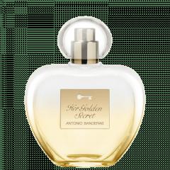 Perfume Feminino Her Golden Secret  Antonio Banderas Eau de Toilette