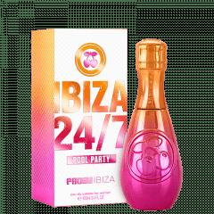 Perfume Feminino Ibiza 24/7 Pool Party Pacha Ibiza Eau Toilette
