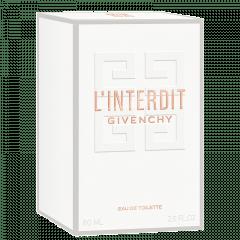 Perfume Feminino L'Interdit Givenchy Eau de Toilette