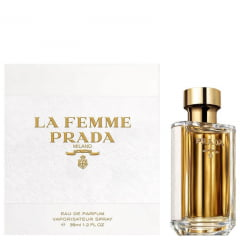 Perfume Feminino La Femme Prada Eau de Parfum