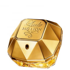 Perfume Feminino Lady Million Paco Rabanne Eau de Parfum