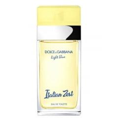 Perfume Feminino Light Blue Italian Zest Dolce & Gabbana