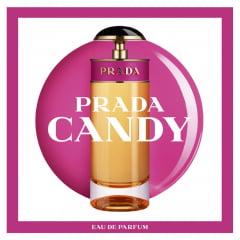 Perfume Feminino Prada Candy Prada Eau de Parfum