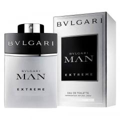 Perfume Masculino Bvlgari Man Extreme Bvlgari Eau de Toilette