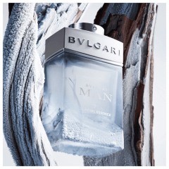 Perfume Masculino Bvlgari Man Glacial Essence Bvlgari Eau de Parfum