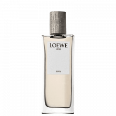 Perfume Masculino 001 Man Loewe Eau de Parfum