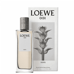Perfume Masculino Loewe 001 Man Eau de Parfum