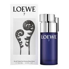 Perfume Masculino Loewe 7 Eau de Toilette