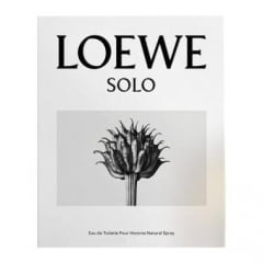Perfume Masculino Loewe Solo Eau de Toilette