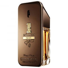 Perfume Masculino 1 Million Privé Paco Rabanne Eau de Parfum