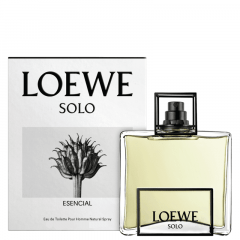 Loewe Solo Esencial Eau de Parfum Masculino