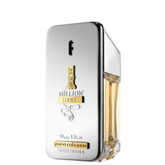 Perfume Masculino 1 Million Lucky Paco Rabanne Eau de Toilette