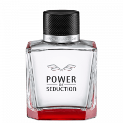 Perfume Masculino Power Of Seduction Antonio Banderas Eau de Toilette