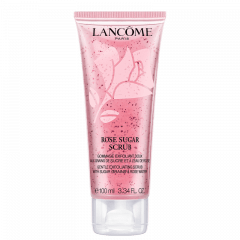 Máscara Esfoliante Facial Rose Sugar Scrub Lancôme