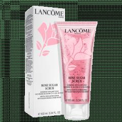 Máscara Esfoliante Facial Rose Sugar Scrub Lancôme