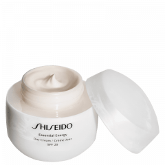 Creme Hidratante Facial Diurno Anti-Idade Essential Energy Day Cream SPF 20 Shiseido
