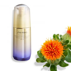 Emulsão Hidratante Facial Diurno Efeito Lifting Vital Perfection Uplifting and Firming Day Emulsion SPF 30 Shiseido