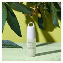 Hidratante Facil em Gel Waso Quick Matte Moisturizer Oil-Free Shiseido