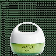 Máscara Hidratante Facial Noturna Waso Beauty Sleeping Mask Shiseido