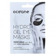 Máscara para Área dos Olhos Hydro Gel Eye Masks Océane