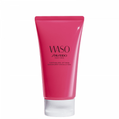 Máscara Purificante Facial Waso Purifying Peel Off Mask Shiseido