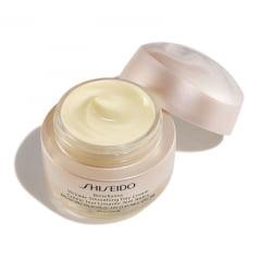 Creme Hidratante Facial Antirrugas Diurno Benefiance Wrinkle Smoothing Day Cream SPF 23 Shiseido