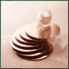 Creme Hidratante Facial Antirrugas Benefiance Wrinkle Smoothing Cream Shiseido